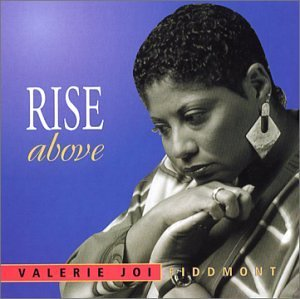 Valerie Joi Rise Above
