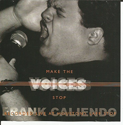 Frank Caliendo Make The Voices Stop