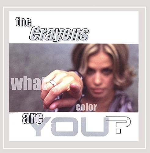 Crayons What Color Are You?
