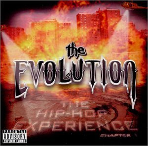 Evolution Hip Hop Experience Evolution Hip Hop Experience Explicit Version Beenie Man Mr. Vegas Paul