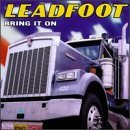 Leadfoot Bring It On