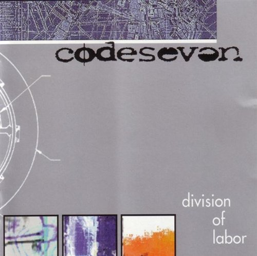 Codeseven Division Of Labor