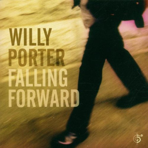 Willy Porter Falling Forward