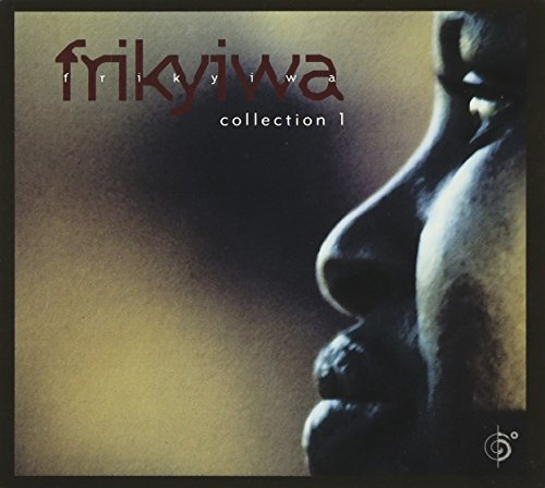 Frikyiwa Collection Vol. 1 Frikyiwa Collection Frikyiwa Collection