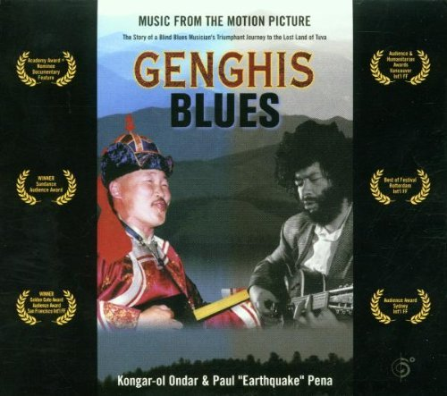 Genghis Blues Soundtrack