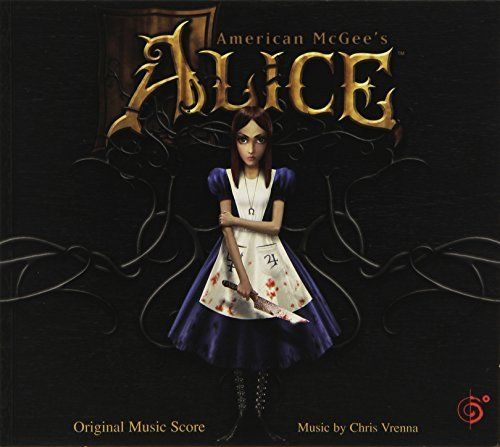 Chris Vrenna American Mcgee's Alice Music By Chris Vrenna