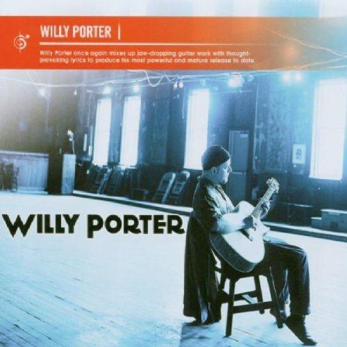 Willy Porter Willy Porter