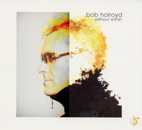 Holroyd Bob Without Within