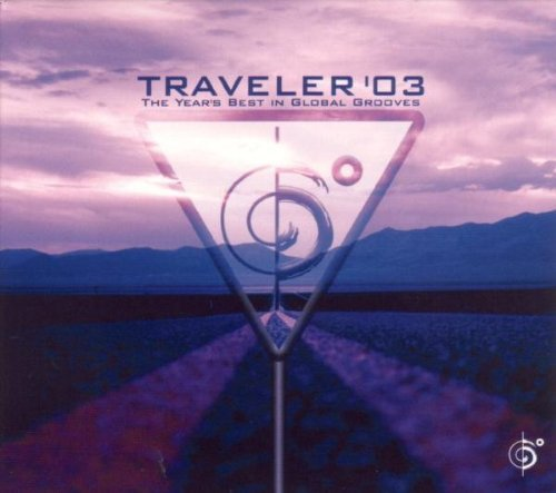 Six Degrees Collection Traveler '03 Incl. Bonus CD