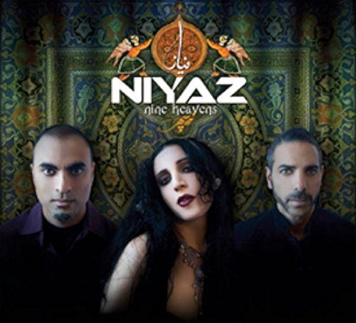 Niyaz Nine Heavens 2 CD