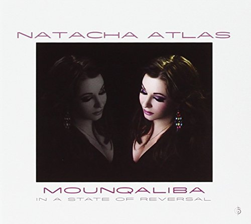 Natacha Atlas Moungaliba