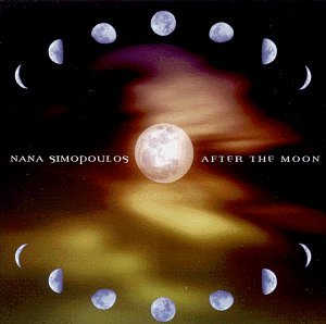 Nana Simopoulos After The Moon Import Gbr