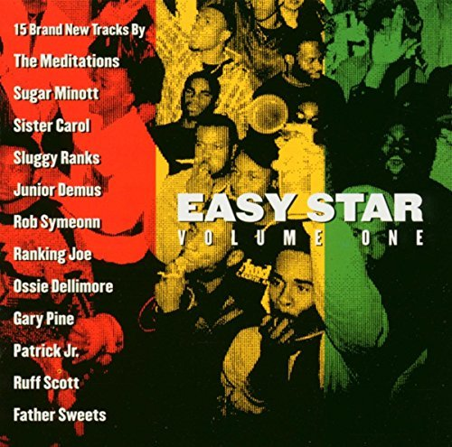 Easy Star Vol. 1 Easy Star Easy Star