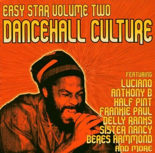 Easy Star Vol. 2 Dancehall Culture Easy Star