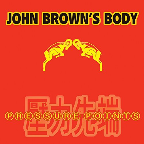 John Brown's Body Pressure Points