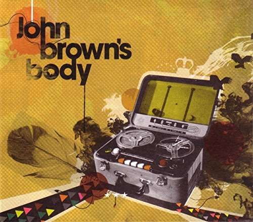John Brown's Body Amplify