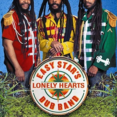 Easy Star All Stars Easy Star's Lonely Hearts Dub