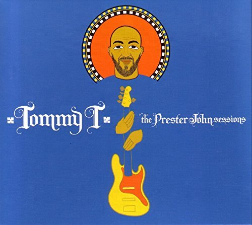 Tommy T Prester John Sessions