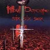 Pitbull Daycare Six Six Sex