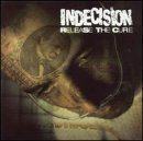 Indecision Release The Cure