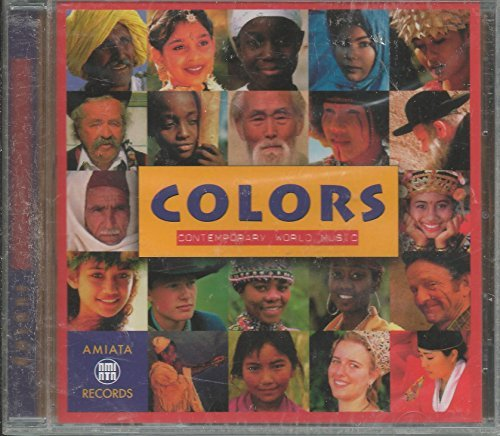 Colors Contemporary World M Colors Contemporary World Musi