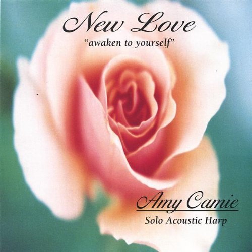 Amy Camie New Love