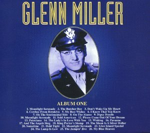 Glenn Miller Vol. 1 Legend Lives On Remastered 2 CD Set
