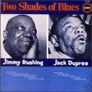 Jimmy & Jack Dupree Rusing Two Shades Of Blues