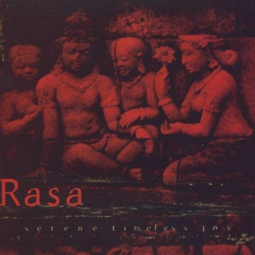 Bill Laswell Rasa Serene Timeless Joy