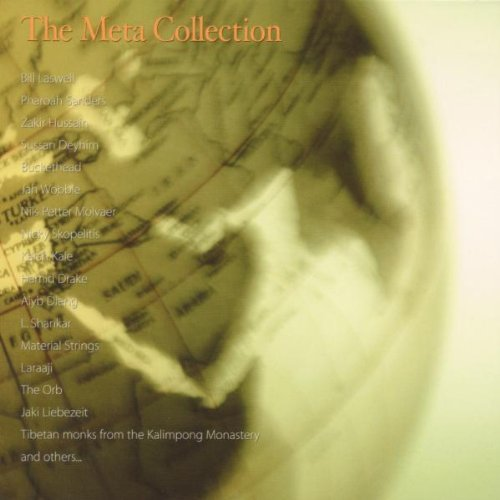 Meta Collection Meta Collection Hussain Buckethead Deyhim