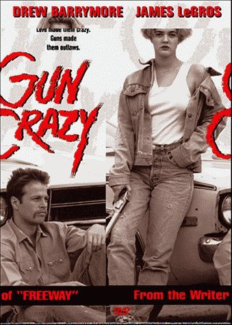 Gun Crazy Barrymore Legros