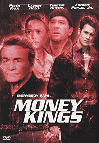Money Kings Prinze Holly Falk Clr Keeper Nr
