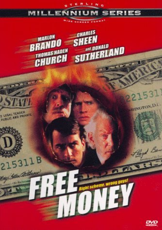 Free Money Brando Sheen Sorvino Clr 5.1 Ltbx Keeper R