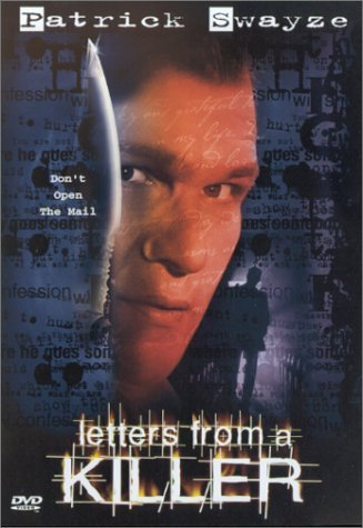 Letters From A Killer Swayze Carides Myers Birkelund Clr R Spec. Ed.