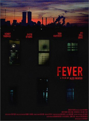 Fever (1999) Thomas O'hara Hatcher Duke Tec Ws R