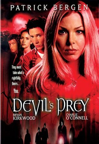 Devil's Prey Bergin Kirkwood O'connell R
