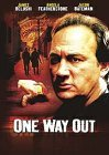 One Way Out Belushi Featherstone Bateman Clr R