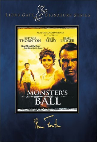 Monster's Ball Thornton Berry Ledger Boyle Clr 5.1 Ws Spa Sub Thornton Berry Ledger Boyle