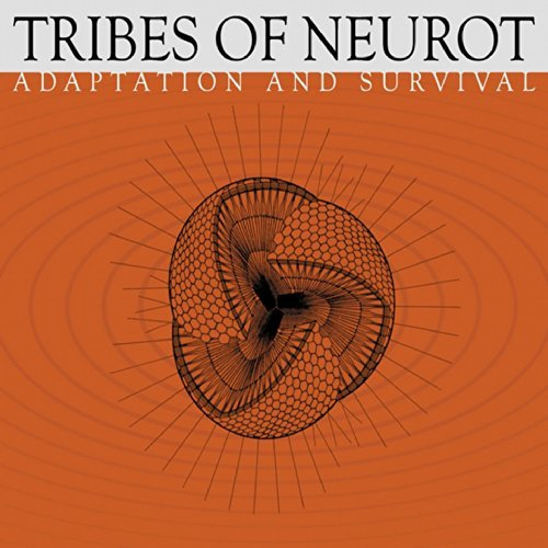Tribes Of Neurot Adaption & Survival 2 CD Set