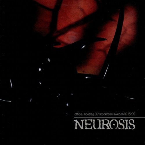 Neurosis Live At Stockholm