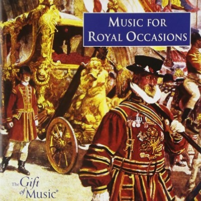 Music For Royal Occasions Music For Royal Occasions Various Various
