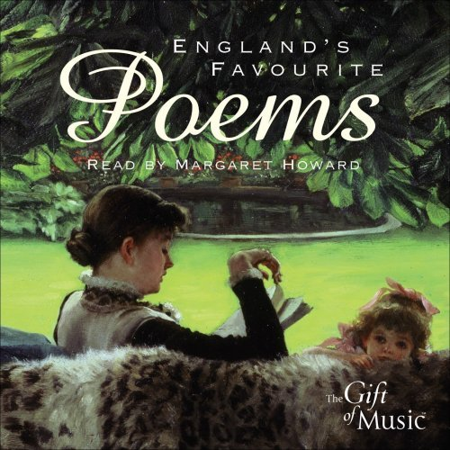 Margaret Howard England's Favourite Poems