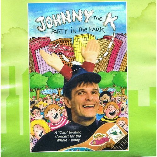 Johnny The K Party In The Park