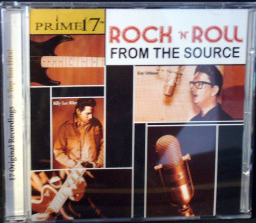 "Various Rock ""n"" Roll From The Source"