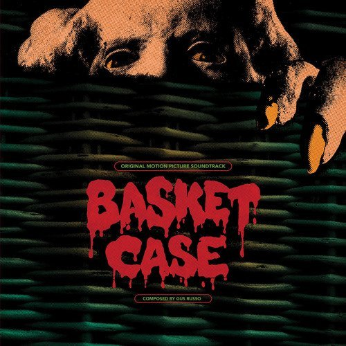Basket Case Soundtrack 3xlp