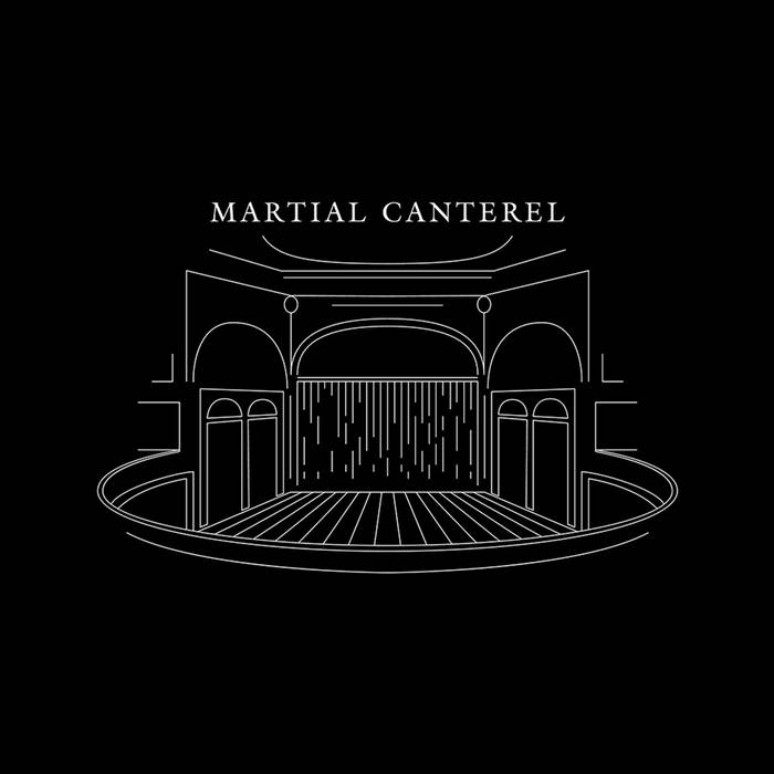 Martial Canterel Navigations Volumes 1 3 Lp