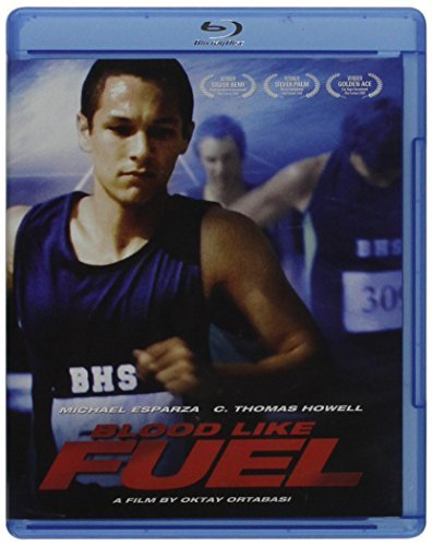 Fuel Esparza Howell Ws Blu Ray Nr