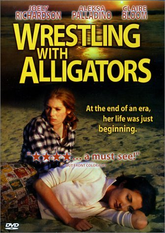 Wrestling With Alligators Palladino Richardson Bloom San Clr Nr