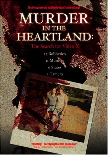 Murder In The Heartland Murder In The Heartland Clr Nr
