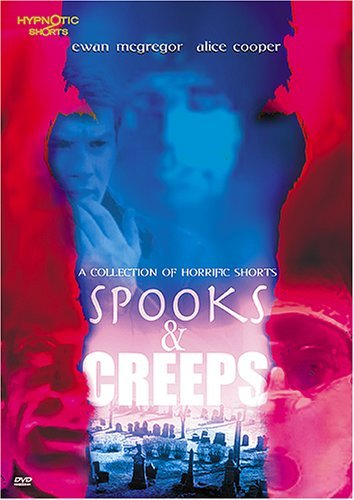 Spooks & Creeps Spooks & Creeps Clr Nr